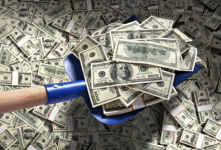 Hasil gambar untuk lot of money